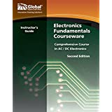 Global Specialties GSC-2302 Electronics Fundamentals Instructor's Guide