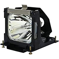 Aurabeam Projector Replacement Lamp VLT-XD2000LP with High Quality Aurabeam Bulb and Housing for Mitsubishi WD2000/ XD1000U/ XD1000/ WD2000U/ XD2000U/ XD2000 projector