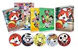 Animation - Youkai Watch DVD Box 2 (5DVDS) [Japan DVD] ZMSZ-9712