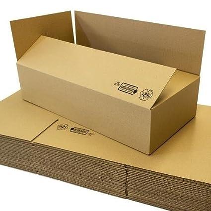 Ware sendungs 25 cajas 600 x 300 x 150 mm DHL: Amazon.es ...