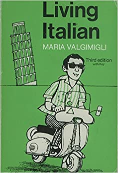 LIVING ITALIAN 3RD ED