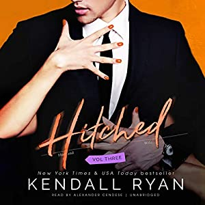Hitched, Vol. 3 Audiobook