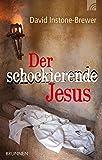 Der schockierende Jesus