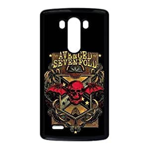 Personalized Creative Avenged Sevenfold For LG G3 LK2Q961967