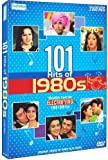 Buy 101 HIts of 1980s Melodies from the Electrifying 1980 -1989 Era (Bollywood Film Songs)