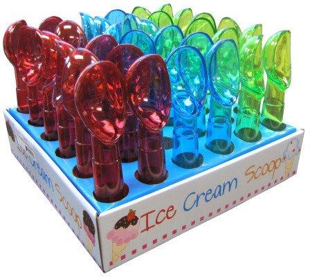 Bulk Buys Ice Cream Scoop Display Case Of - Ice Cream Scoop Display
