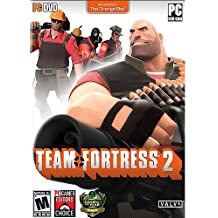 Team Fortress 2 for PC