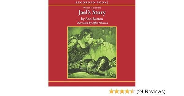 Amazon Women Of The Bible Jaels Story Audible Audio Edition