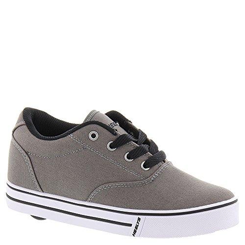 Heelys Wheel - Heelys Launch Skate Shoe (Little Kid/Big Kid),Grey,1 M US Little Kid