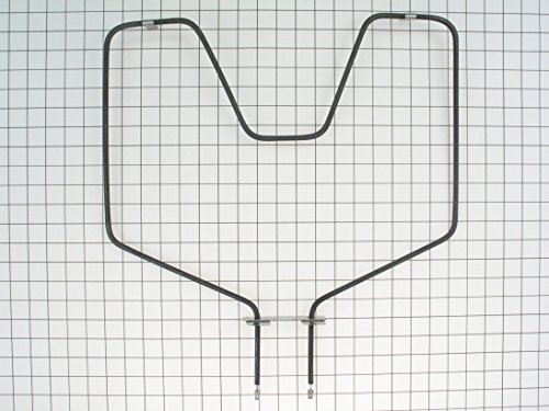 GE WB44K5012 Bake Element for many GE, Hotpoint, RCA, and Sears ovens - Hotpoint Element