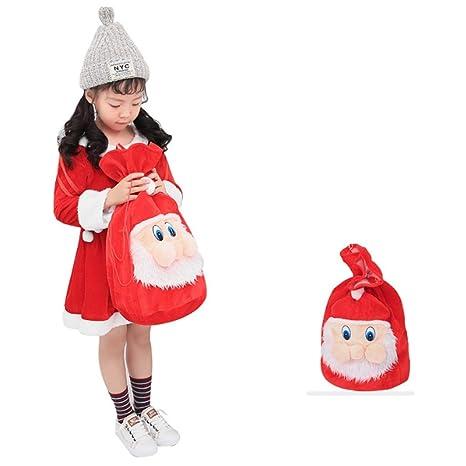 Ropa para niños Traje de Baile Carnaval de Navidad Traje de ...