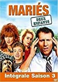 Mariés deux enfants : L'Intégrale Saison 3 - Coffret 3 DVD