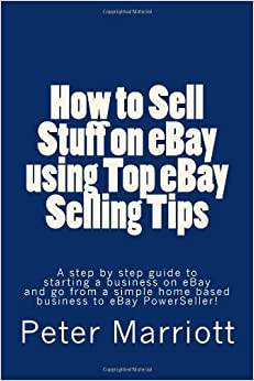 how to start selling stuff or amazon
