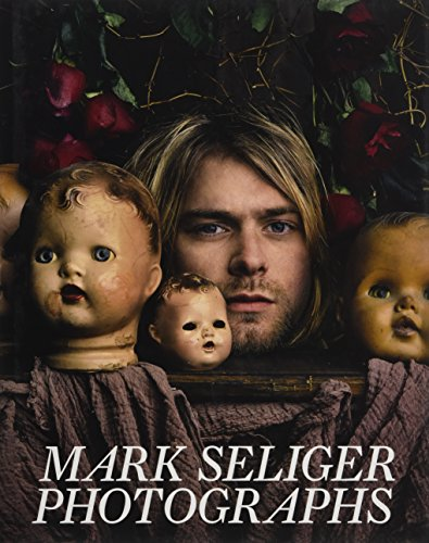 Pdf Photography Mark Seliger Photographs