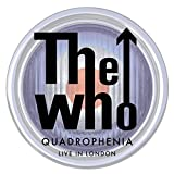 Quadrophenia  - Live In London [2 CD/2 Blu-ray/DVD Combo]