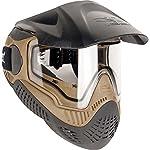 Valken Annex MI-9 SC: Paintball Goggles - Tan
