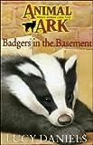 Badger in the Basement (Animal Ark 6)