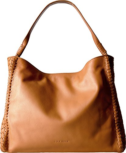 Cole Haan Dillan Hobo, Pecan by Cole Haan