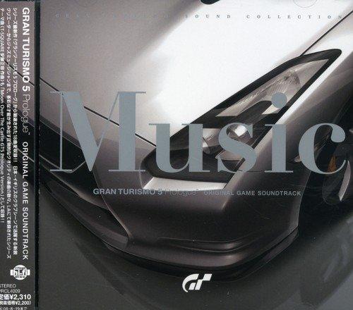 Gran Turismo 5 /