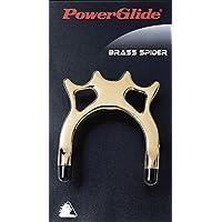 POWERGLIDE Brass Spider - Testa di Ponte da Biliardo, in Ottone