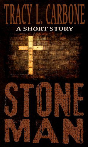 book cover of Stone Man