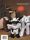 Pony & Western Wear (Xavier Roberts Presents Cabbage Patch Kids, Plaid #7810)