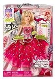 Barbie A Fashion Fairytale Transforming Fashion