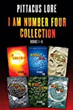 download ebook i am number four collection: books 1-6: i am number four, the power of six, the rise of nine, the fall of five, the revenge of seven, the fate of ten (lorien legacies) pdf epub