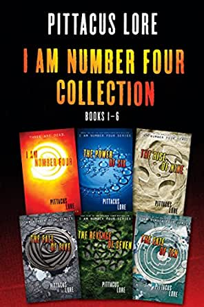I am number four collection books 1 6 i am number four the i am number four collection books 1 6 i am number four the power of six the rise of nine the fall of five the revenge of seven the fate of ten fandeluxe Epub