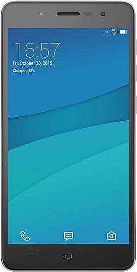 Hisense L695 - Smartphone Libre de 5.5