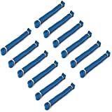 "Forearm Forklift 36"" Long Movers Rubber Band- To secure moving blankets and furniture pads 