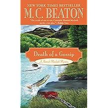 Death of a Gossip (Hamish Macbeth Mysteries Book 1)