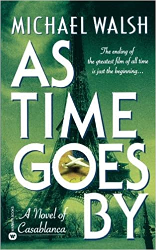 Image result for as time goes by novel