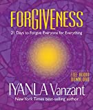 img - for Forgiveness: 21 Days to Forgive Everyone for Everything book / textbook / text book