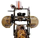 Hud-Son Hunter Sawmill Bandmill Saw Mill
