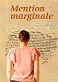 "Afficher ""Mention marginale"""