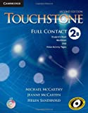 Touchstone Level 2 Full Contact B, Michael McCarthy and Jeanne McCarten, 1107665477