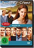 Dawson's Creek - Season Six [6 DVDs]