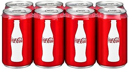 Bbw with mini soda can