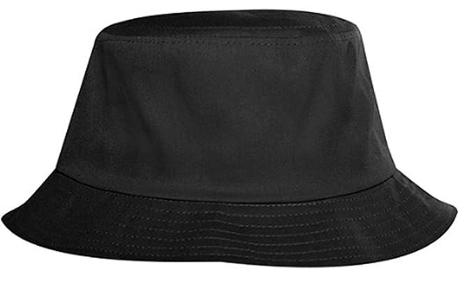 Amazon.com  Cotton Twill Bucket Hat  Clothing 6ba4d4a89d8