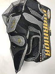 Warrior MPG 10 Hitlite Lacrosse Shoulder Pads Size: Medium