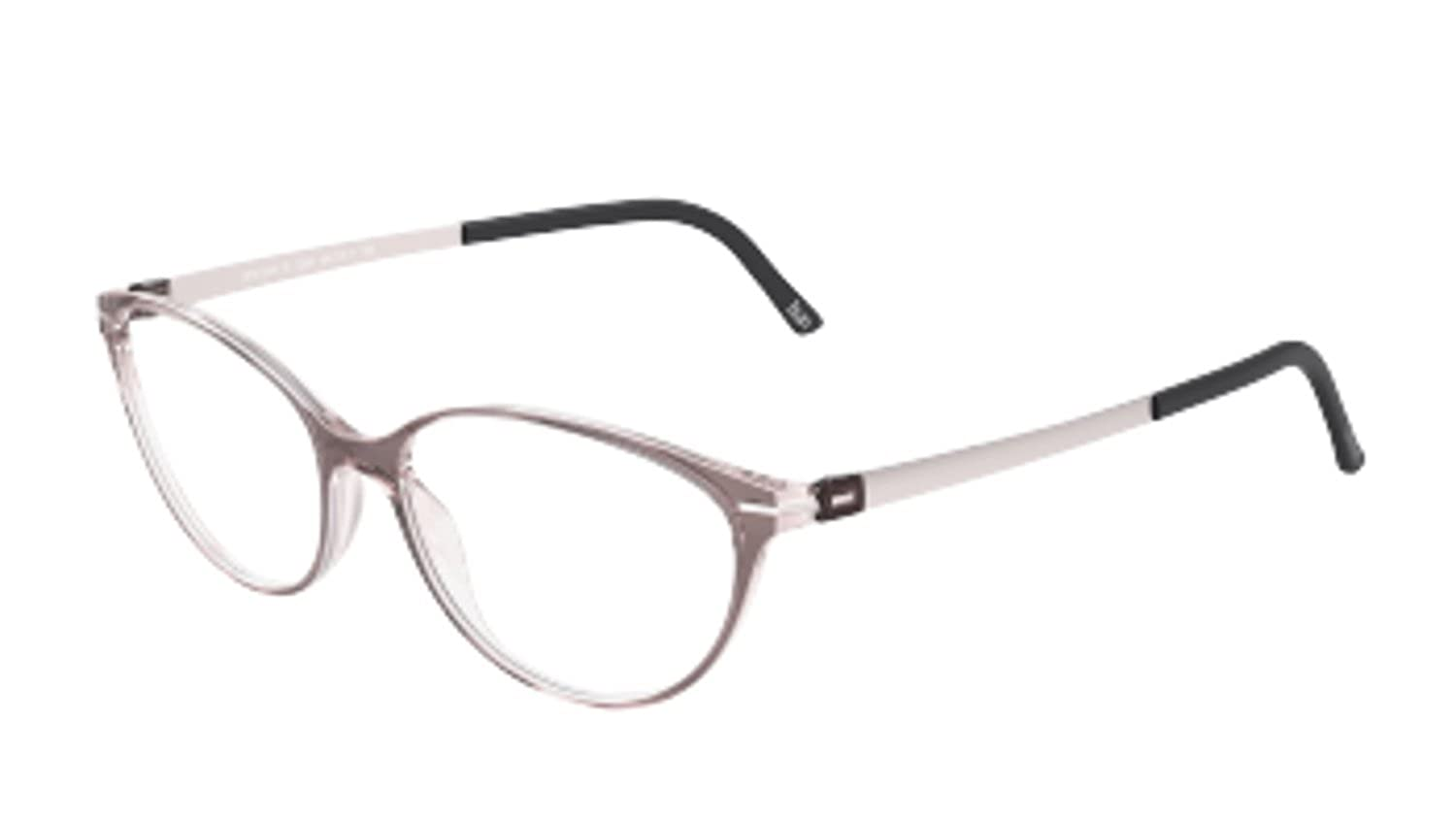 Eyeglasses Silhouette Titan Accent Full Rim 1578 1578 3500 54//15//130 3 piece frame chassis