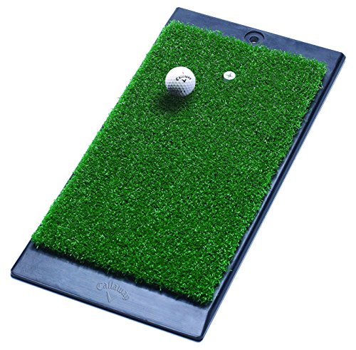 Callaway Launch Zone Hitting Mat