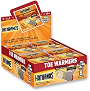 HotHands Toe Warmers (40 pairs)