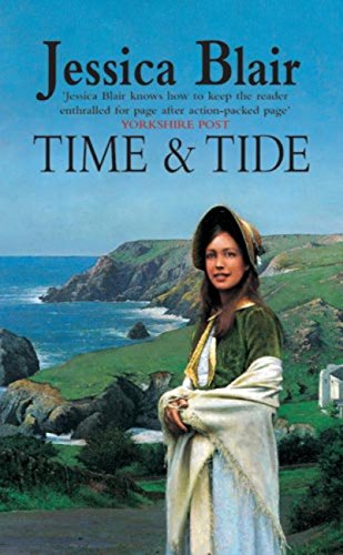 book cover of Time and Tide