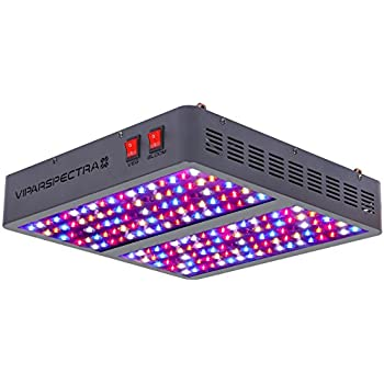 VIPARSPECTRA Reflector-Series 900W LED Grow Light Full Spectrum for Indoor Plants Veg and Flower