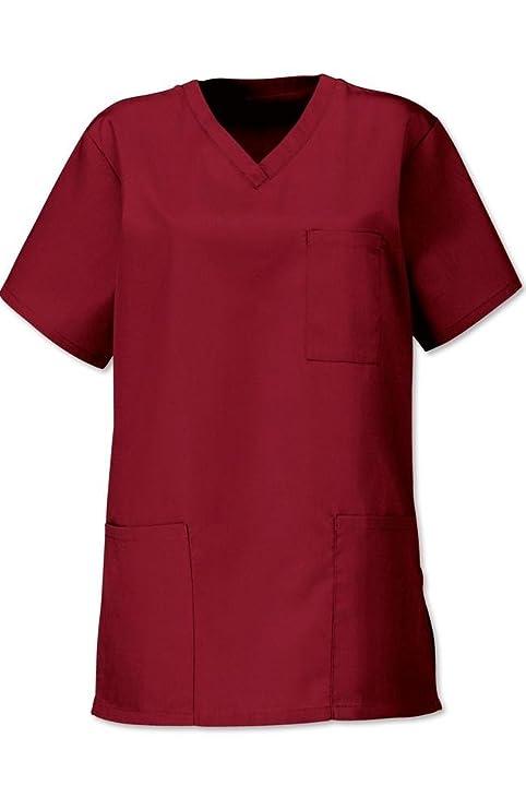 Hospital patrones para pijamas de Hospital - para túnicas de chica D397: Amazon.es: Ropa y accesorios