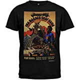 Jimmy Cliff - Poster T-Shirt