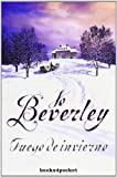 Fuego de Invierno (Spanish Edition) (Books4pocket Romantica)