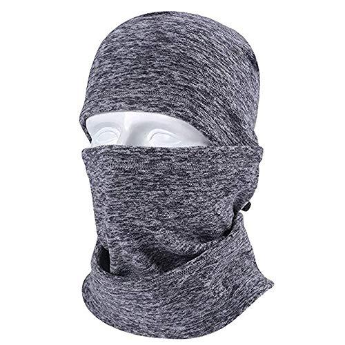 de facial Mascarilla Deportes Aire Suave Calentador cuello libre invierno Fr de Alaix 50W67x5w